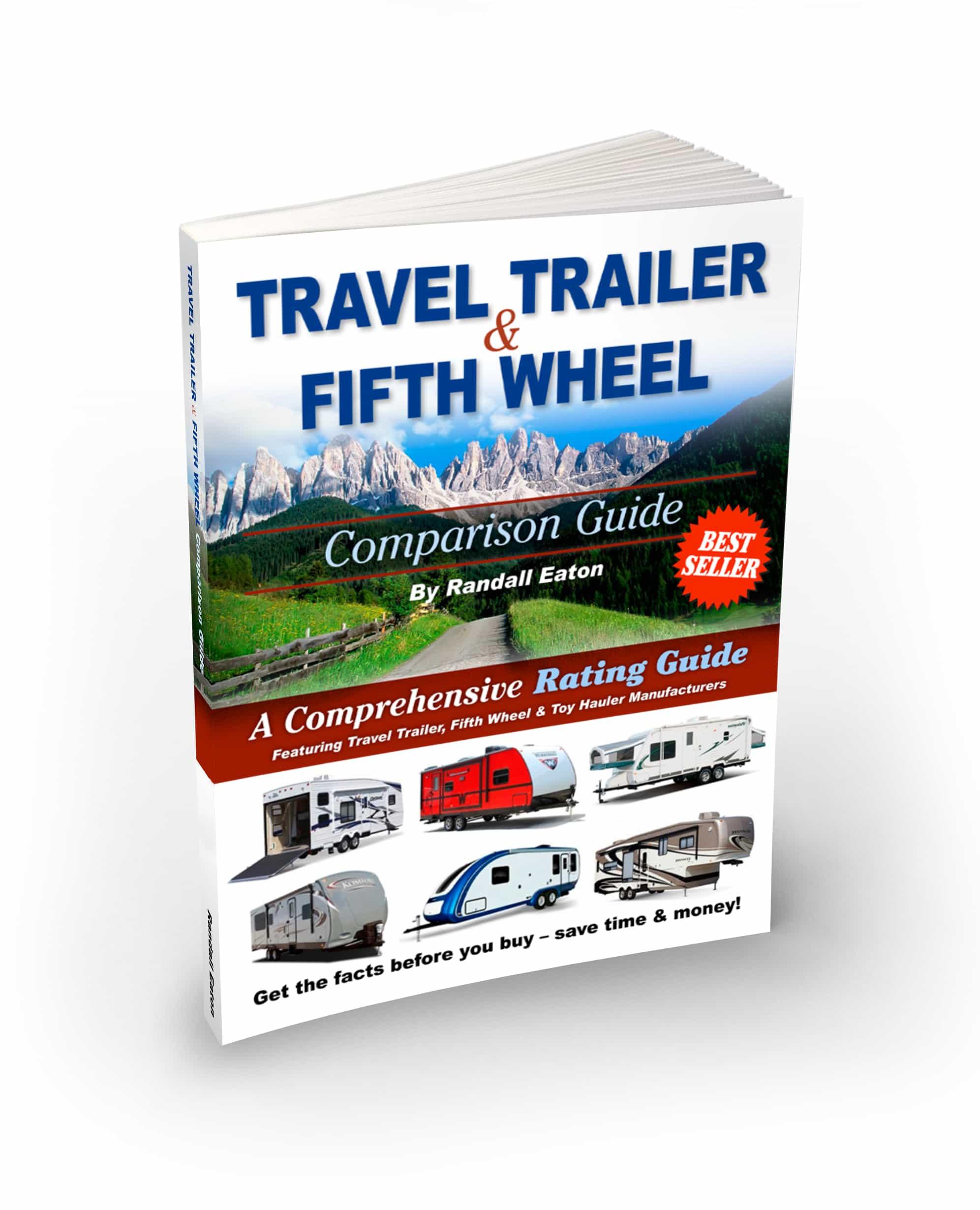 Fifth Wheel Comparison Guide