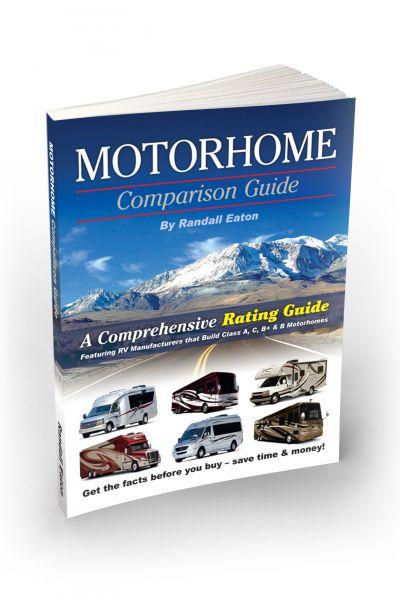 Motorhome Comparison Guide