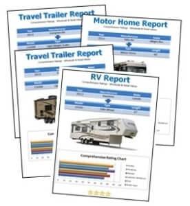 rv model reports