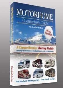 Class B Motorhome Ratings