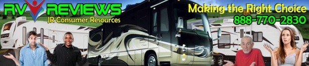 RV Reviews making the right choice