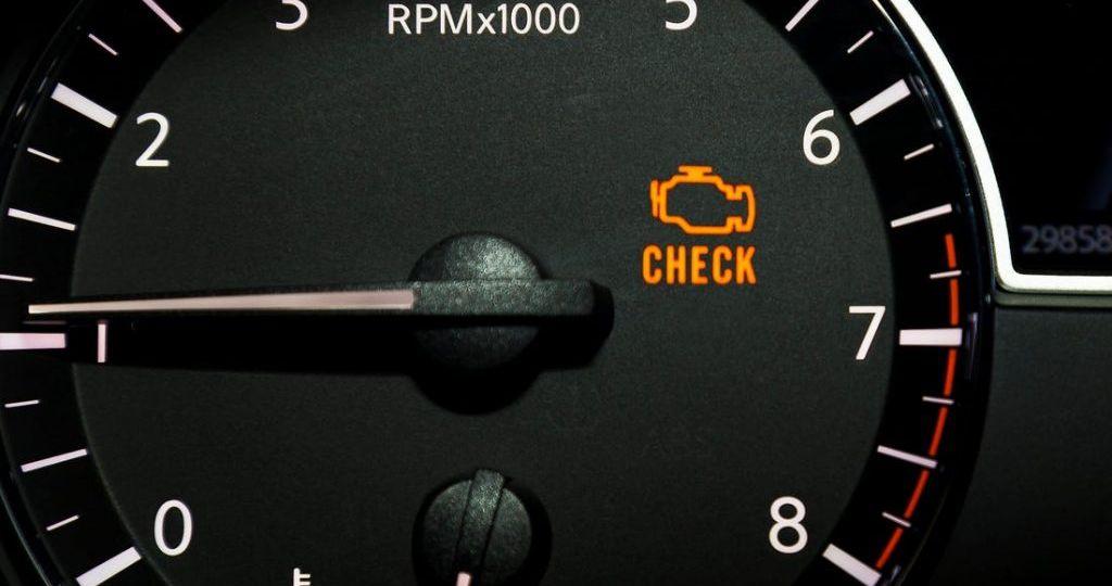 RV Warranty Check Engine
