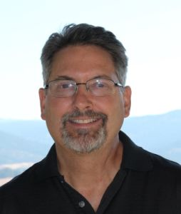 RV Author Randall Eaton