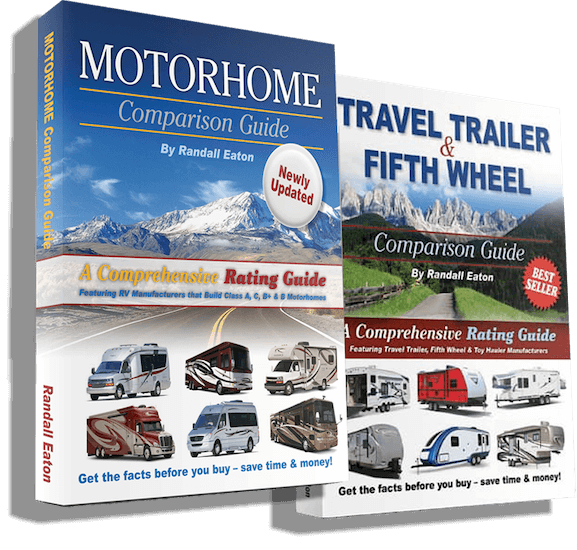 motorhome and travel trailer reviews