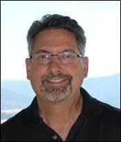 Photo of author Randall Eaton