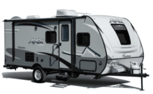 top quality travel trailer