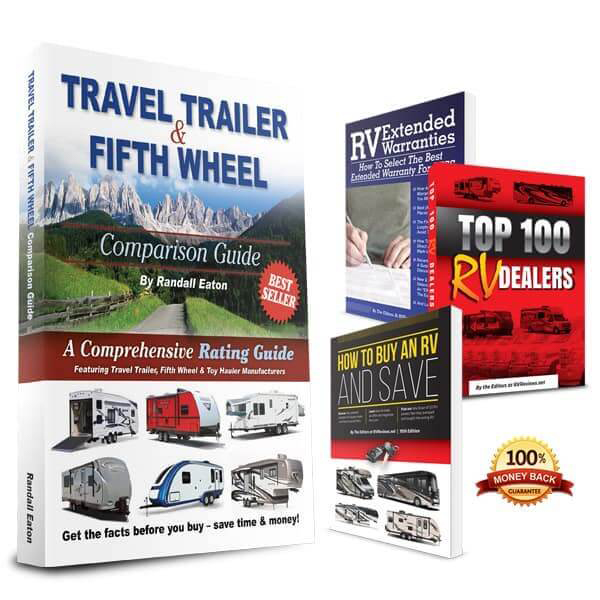 Ultimate Travel Trailer Package
