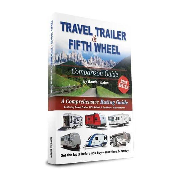Travel Trailer & Fifth Wheel Comparison Guide