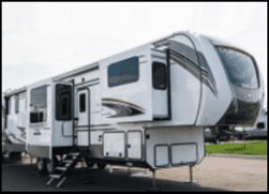fifth wheel camper reviews